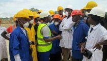 L'Université Loyola du Congo lancée